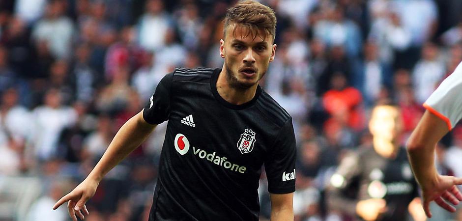 Adem Ljajic'e 8 milyon Euro'luk teklif!