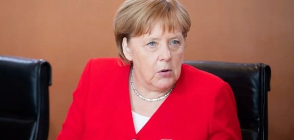 Almanya'dan ABD'ye rest gibi karar! Trump çıldıracak...