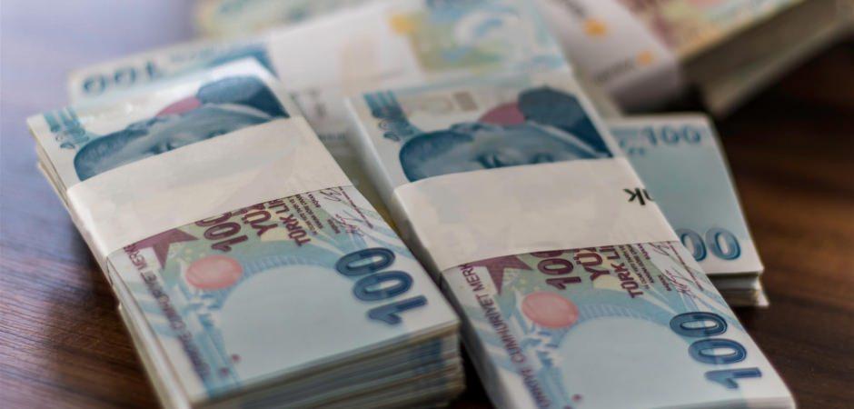 Devlet gelecek yıl 30,2 milyar lira toplayacak
