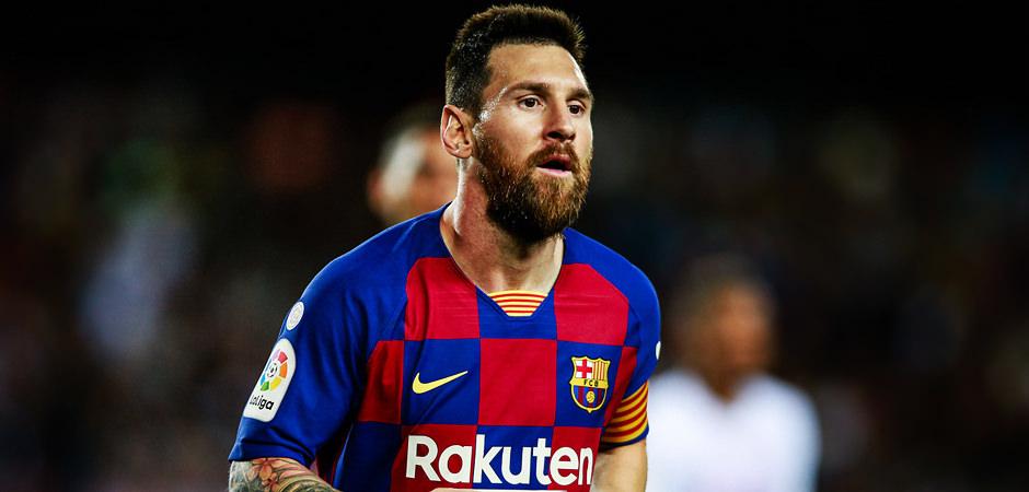 Messi'den Falcao yorumu! 'Nereye giderse gitsin...'