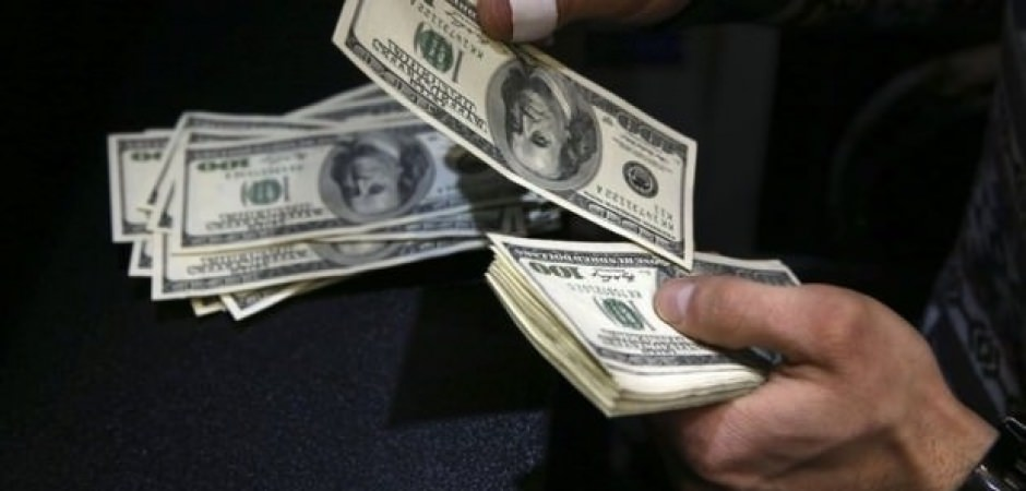 Son dakika haberi: Dolarda 'Suriye' etkisi!