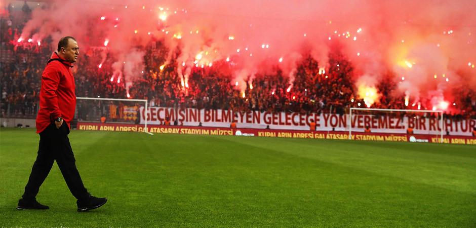 İspanya'da gündem Galatasaray: Cehennem!