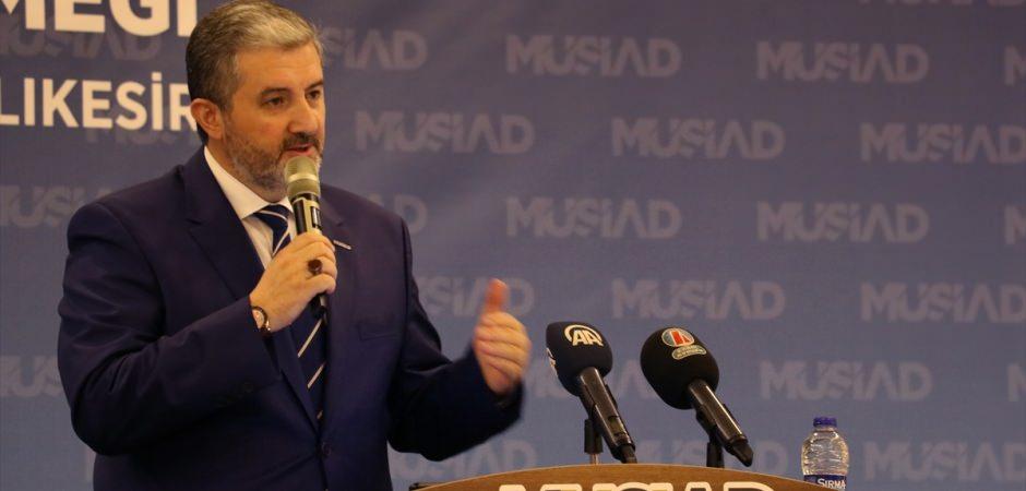 """""""Türkiye ekonomisi pozitif büyümeye doğru ilerliyor"""""""