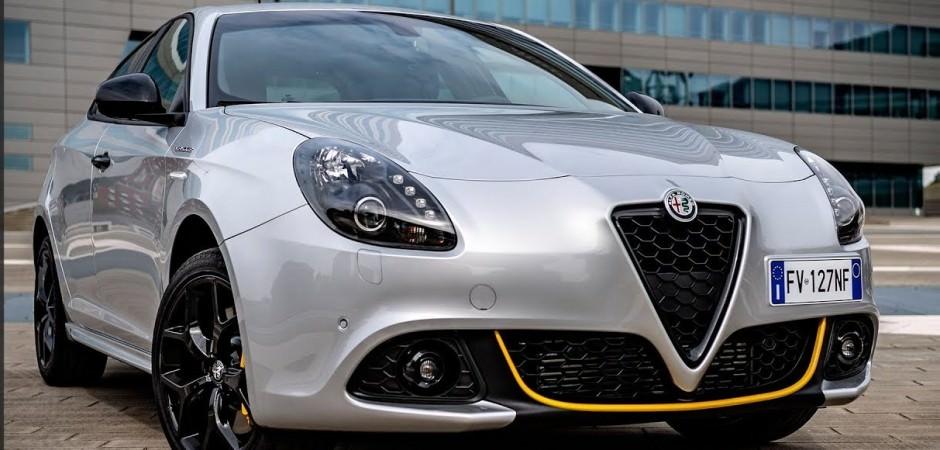 Alfa Romeo'nun o modeli artık üretilmeyecek
