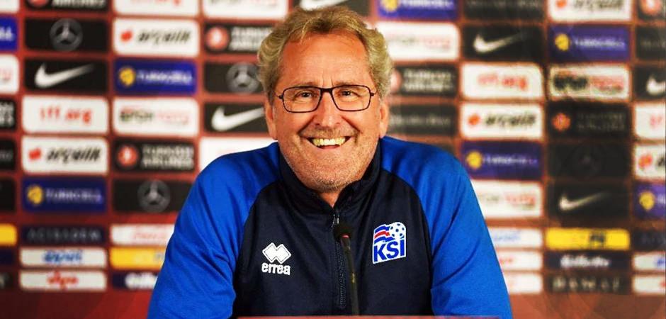 İzlanda hocası: 'Partiye izin vermeyeceğiz...'