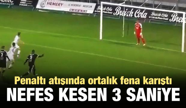 Bir penaltıdan daha fazlası!
