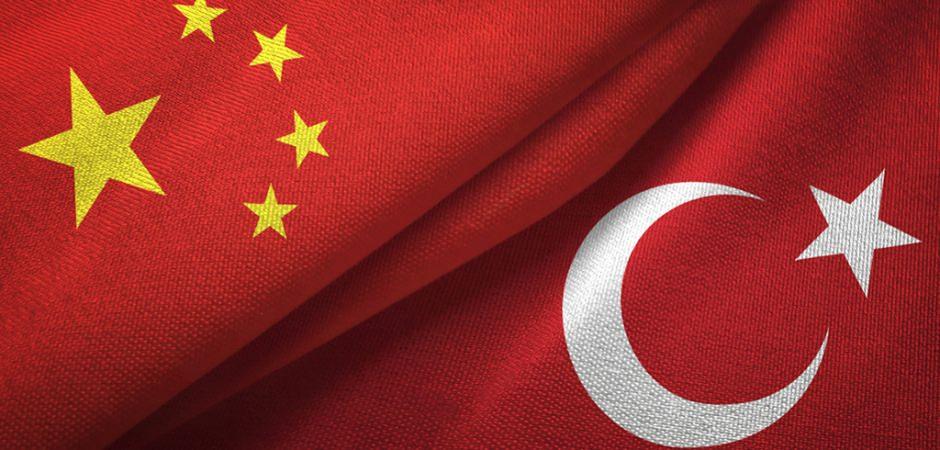 Türkiye'den bir Çin hamlesi daha!