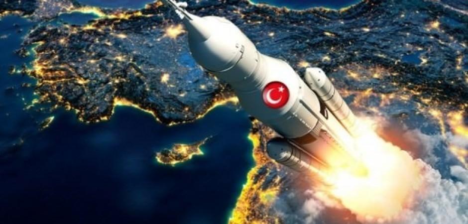 Erdoğan imzaladı! 20 yıllık rüya gerçek oldu: Türkiye Uzay Ajansı