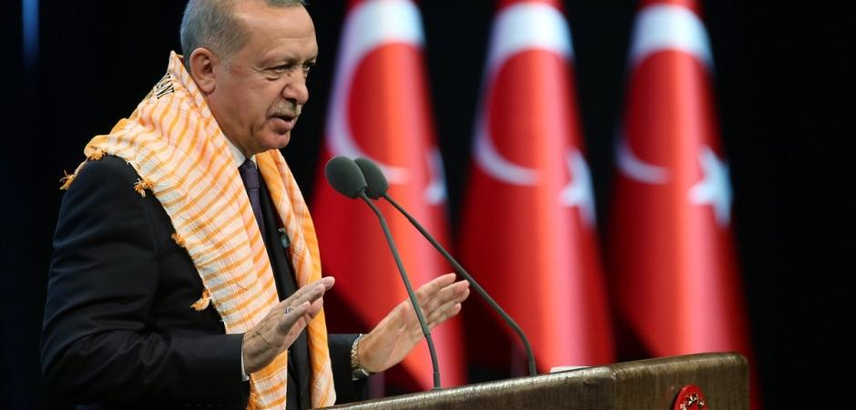 Başkan Erdoğan müjdeyi verdi: Önümüzdeki ay ödenecek