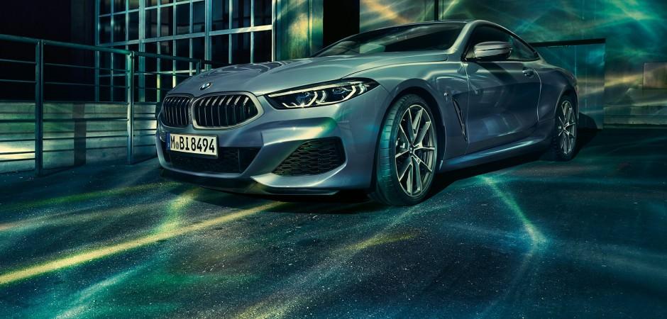 BMW'nin iki modeline Altın Direksiyon Ödülü