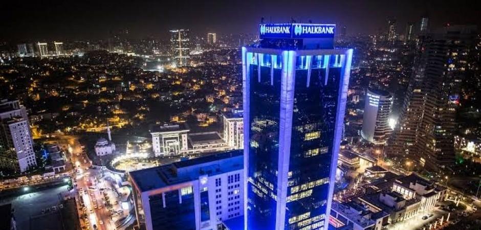 Halkbank'ta reddi hakim talebi