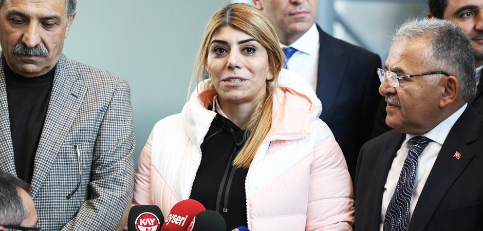 Süper Lig tarihinde ilk! Kadın başkan...