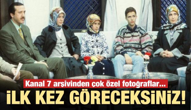 Türkiye siyasetinin arşivlerden çıkan görmediğiniz fotoğrafları