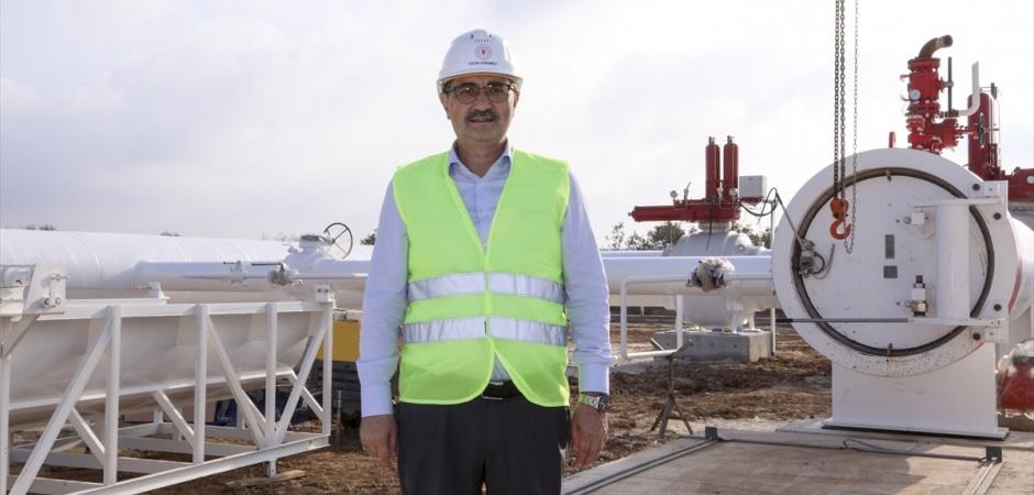 Türkiye'den KKTC'ye boru hattı