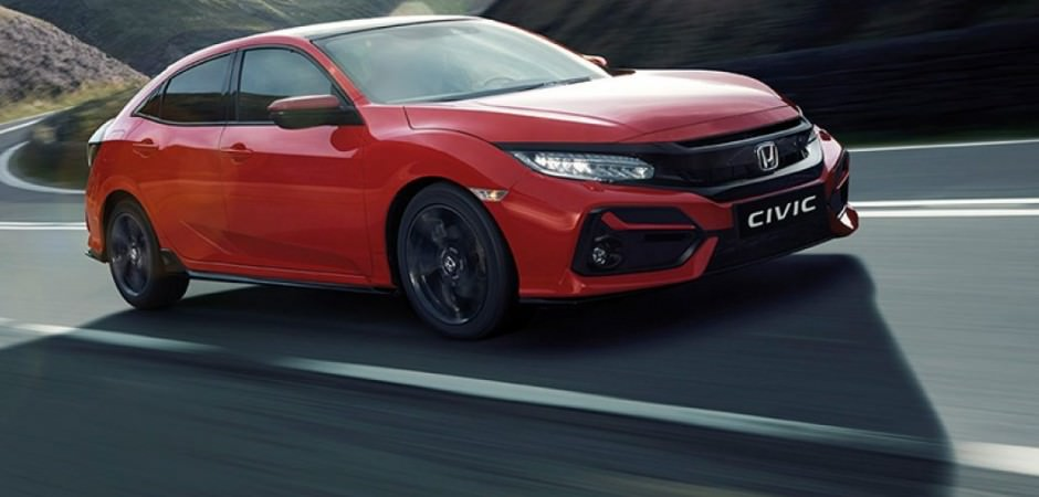 Yeni Honda Civic satışa çıktı!