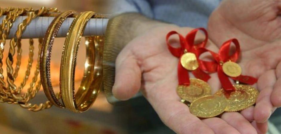 Altın fiyatları yükselişini sürdürüyor! Çeyrek altın alış satış fiyatı ne kadar?