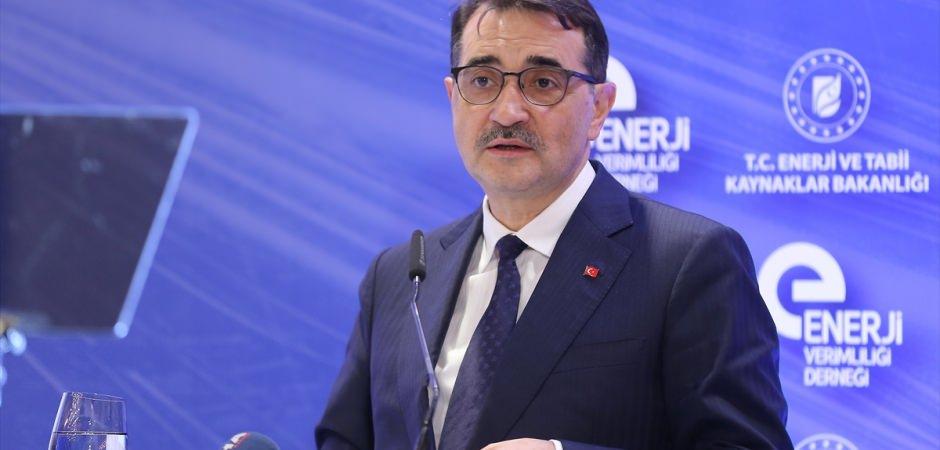 Bakan Fatih Dönmez: Kamu öncülük edecek