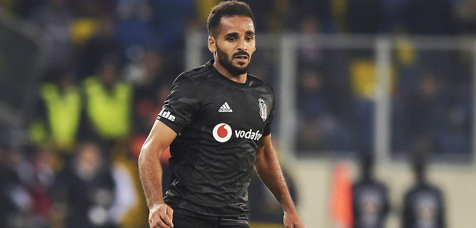 Beşiktaş'a kötü haber! Devreyi kapattı...