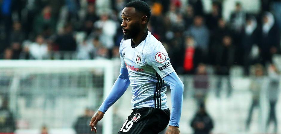 Beşiktaş'ta N'Koudou sakatlandı!