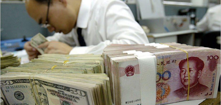 Çin'in elindeki büyük silah! 3 trilyon doları aştı...