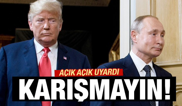 ABD'den Rusya'ya 'Başkanlık Seçimleri' uyarısı