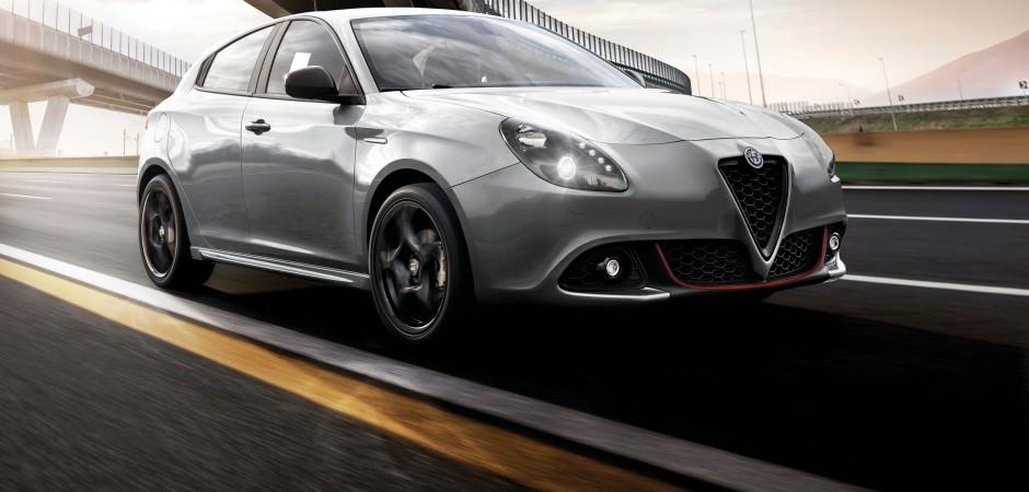 Alfa Romeo o modelde faizleri sıfırladı
