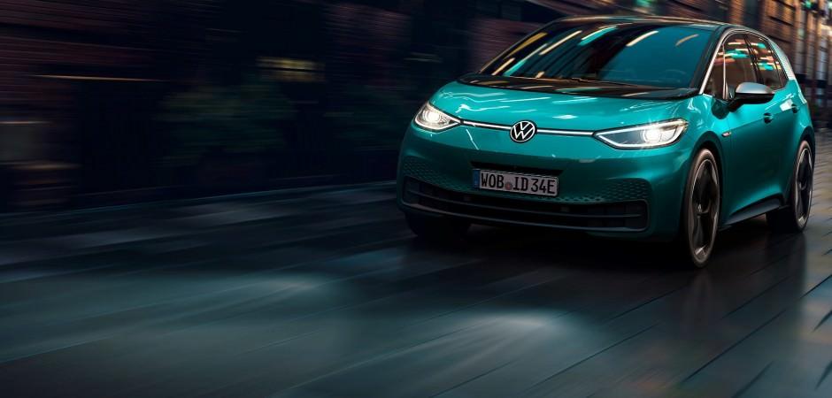 Elektrikli araçların lideri değişti!