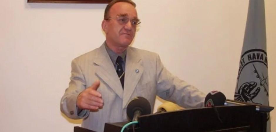 Eski Çevre Bakanı Fevzi Aytekin'e dolandırıcı şoku!
