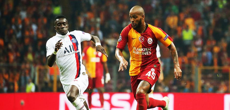 Galatasaray - Paris Saint-Germain