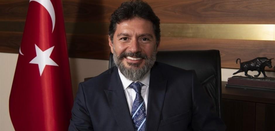 Hakan Atilla yatırımcı ilişkilerine dikkat çekti