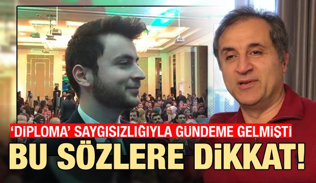 İsmail Günaçar çark etti, babasının videosu da ortaya çıktı