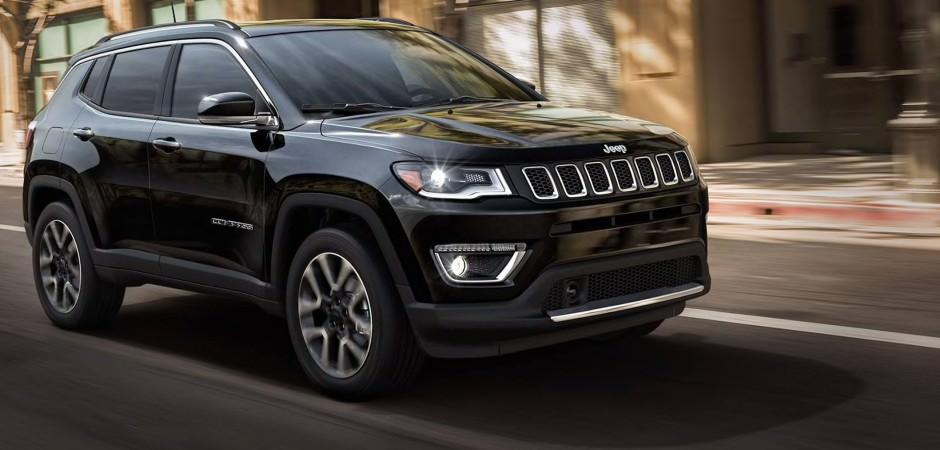 Jeep iki modelde faizleri sıfıra çekti