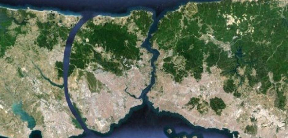 Kanal İstanbul'un gizli özelliği! Uzmanlar açıkladı