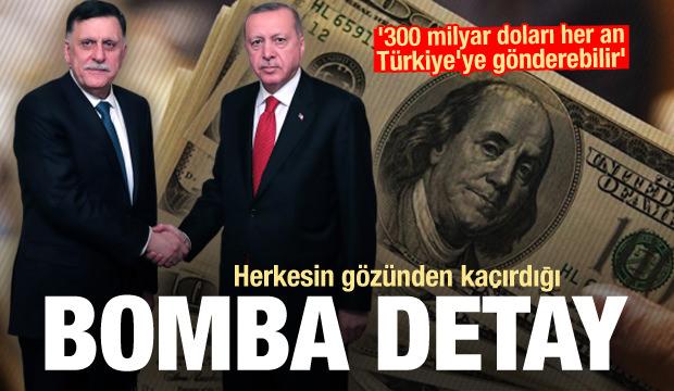 Son Dakika... Bomba sözler: 300 milyar doları Türkiye'ye gönderebilir