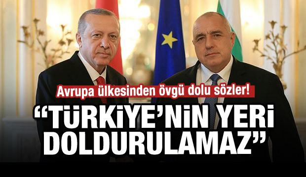 Son Dakika: Bulgaristan'dan Türkiye açıklaması! Yeri doldurulamaz