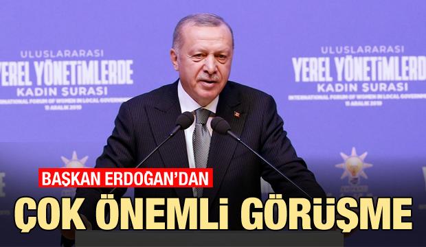 Son dakika: Erdoğan ile Putin telefonda görüştü