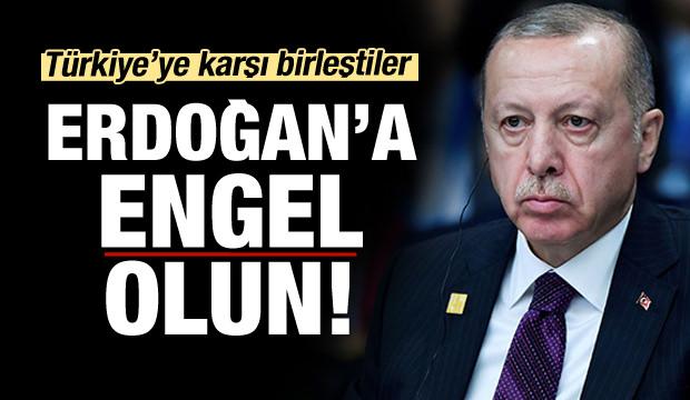 Türkiye'ye karşı Nükleer propaganda