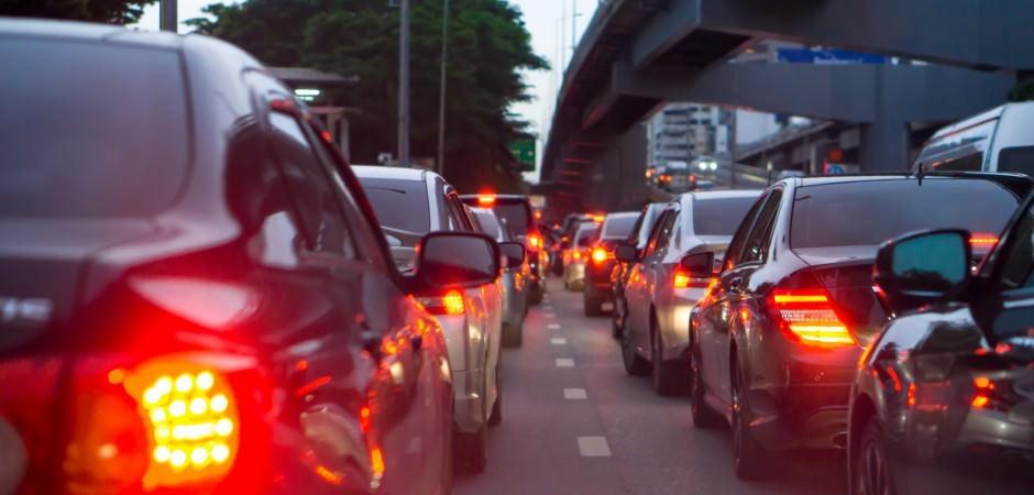 Zorunlu trafik sigortasında yeni yıl tarifesi!
