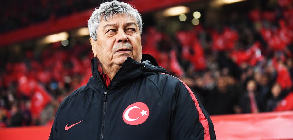 Mircea Lucescu Beşiktaş için tarih verdi!