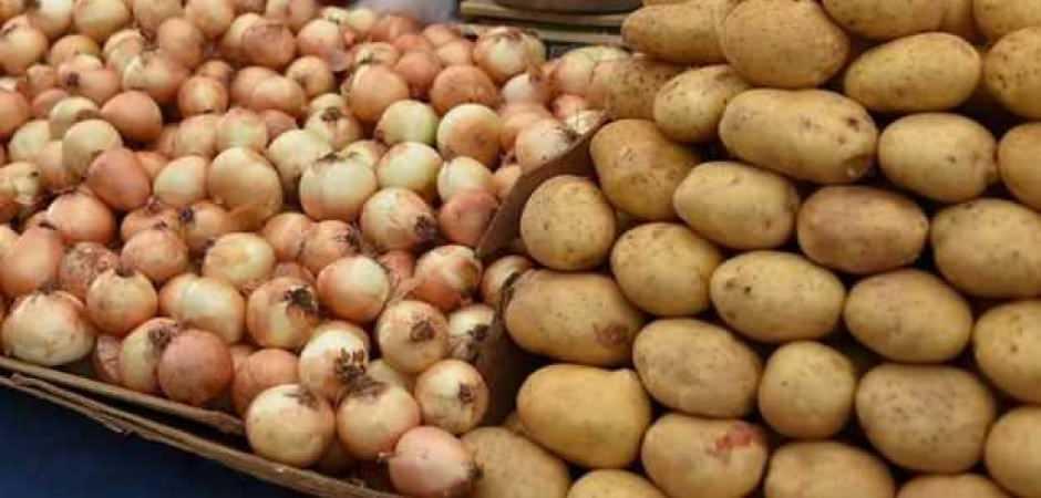 Patatesin fiyatı yüzde 100 artı