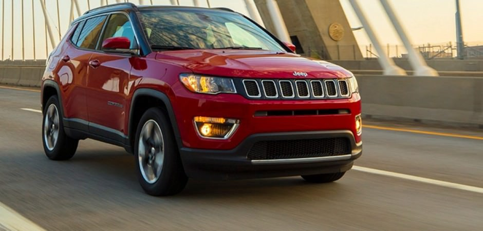 2020 Jeep modellerinde fiyatlar sabitlendi!