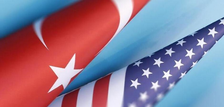 Türkiye-ABD ticari ilişkileri istikrarını koruyor