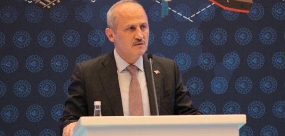 Bakan Turhan açıkladı! Türkiye'de ilk kez...