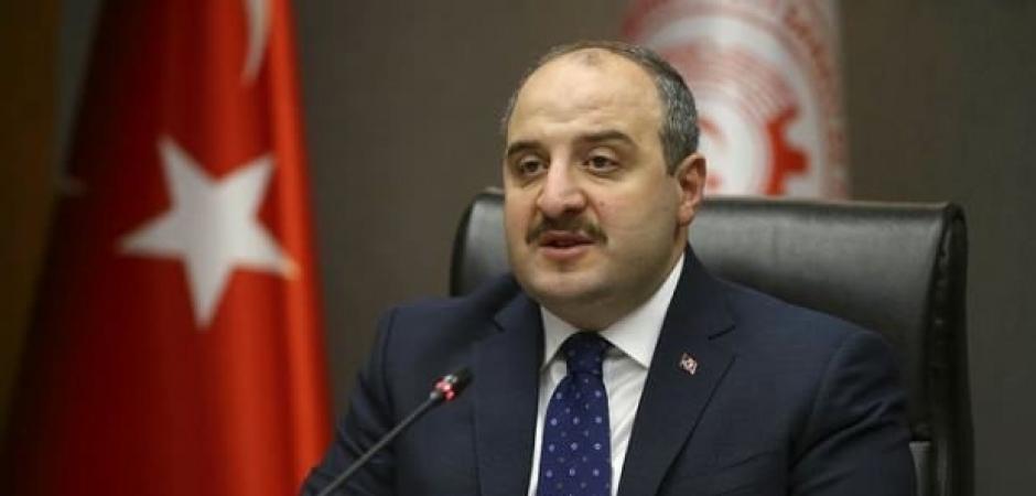 Bakan Varank'tan CHP'li Özel'e yanıt: Gücün yetmez