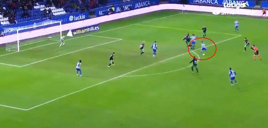 Emre Çolak golü attı kırmızı gördü!