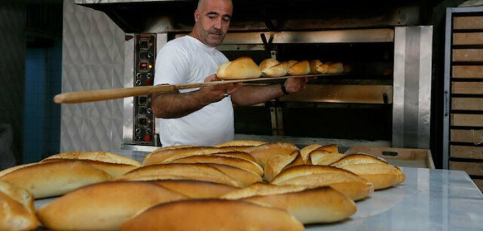 İstanbul'da ekmeğe yüzde 20 zam talebi