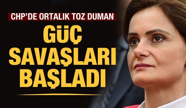 İstanbul'da güç savaşları