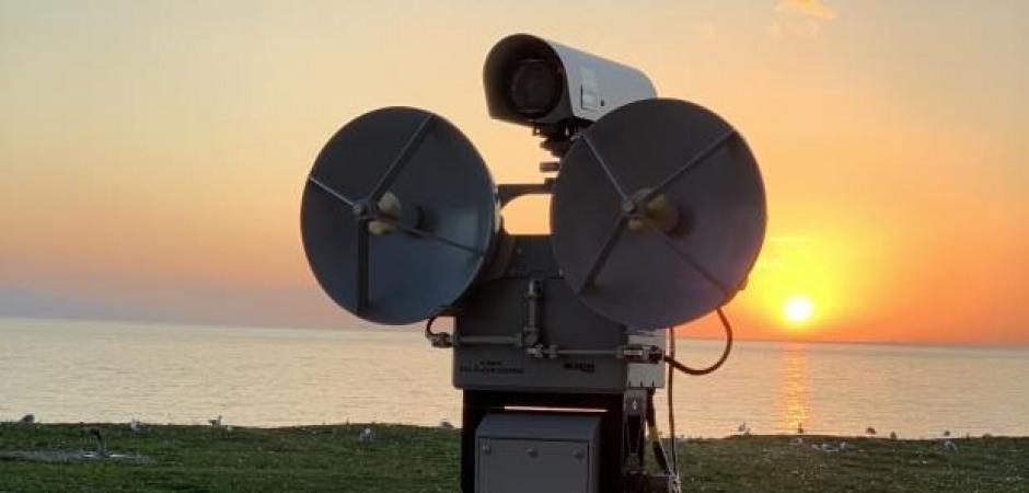 Yerli olarak üretildi! İşte Türkiye'nin yeni radarı