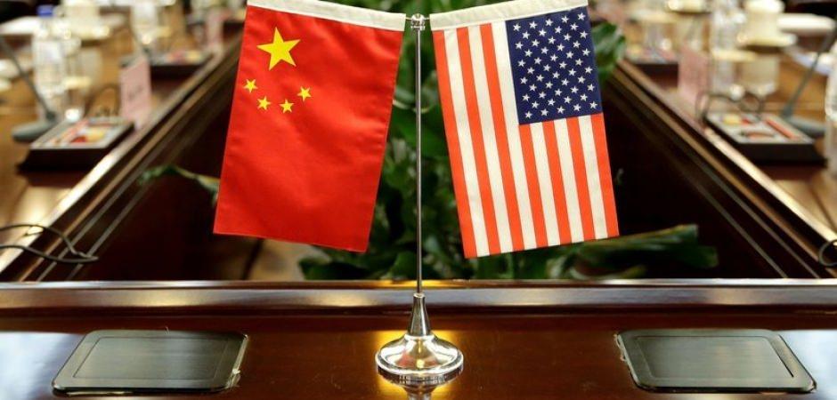 Çin'in enerjisi ABD'den gelecek
