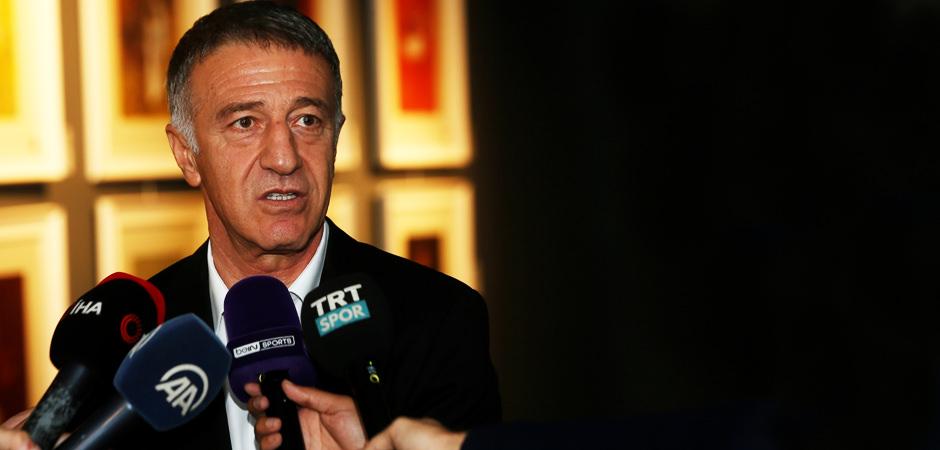 Ağaoğlu açıkladı! '43 milyon euro teklif geldi'